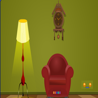 Mole House Rescue Games2Jolly