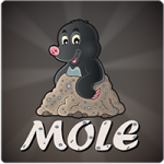 Mole Rescue Games2Jolly