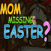 Mom Missing Easter ENAGames