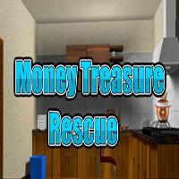 Money Treasure Rescue GamesClicker