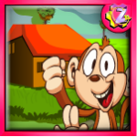 Monkey Escape From Forest GamesZone15