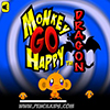 Monkey GO Happy Dragon