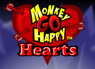 Monkey GO Happy Hearts PencilKids