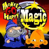 Monkey GO Happy Magic PencilKids