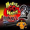 Monkey GO Happy Ninjas 2 Pencilkids
