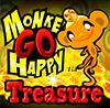 Monkey GO Happy Treasure Pencilkids
