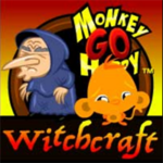 Monkey GO Happy Witchcraft PencilKids