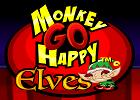 Monkey Go Happy Elves PencilKids