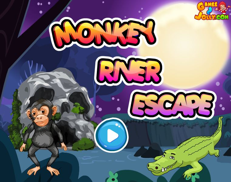 Monkey River Escape Games2Jolly