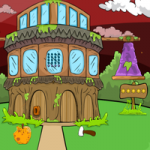 Monster Brinjal Escape Games2Jolly