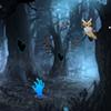 Moon Forest Escape Wow Escape
