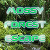 Mossy Forest Escape Escape Fan