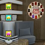 Motel Escape 8BGames