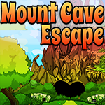 Mount Cave Escape