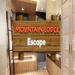 Mountain Lodge Escape 365Escape
