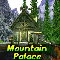 Mountain Palace Escape AvmGames