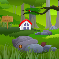 Mountain River Escape ZoooGames