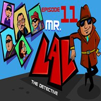 Mr LAL The Detective 11 ENAGames