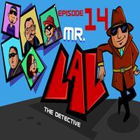 Mr LAL The Detective 14 ENAGames