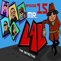 Mr LAL The Detective 15 ENAGames
