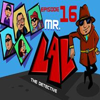 Mr LAL The Detective 16 ENAGames