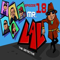 Mr LAL The Detective 18 ENAGames