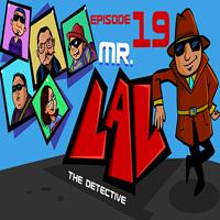Mr LAL The Detective 19 ENAGames