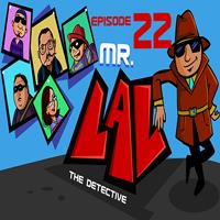 Mr LAL The Detective 22 ENAGames