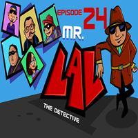 Mr LAL The Detective 24 ENAGames