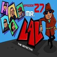 Mr LAL The Detective 27 ENAGames