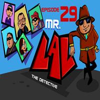 Mr LAL The Detective 29 ENAGames
