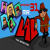 Mr LAL The Detective 31 ENAGames