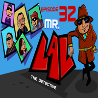 Mr LAL The Detective 32 ENAGames