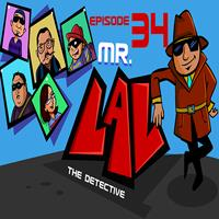 Mr LAL The Detective 34 ENAGames