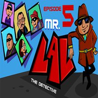 Mr LAL The Detective 5 ENAGames