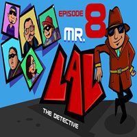 Mr LAL The Detective 8 ENAGames