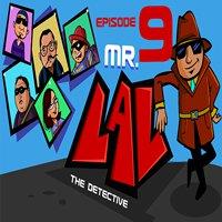 Mr LAL The Detective 9 ENAGames
