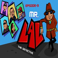 Mr Lal The Detective 3 ENAGames