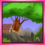 Mud House Rabbit Escape GamesZone15