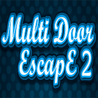 Multi Door Escape 2 G7Games
