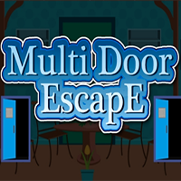 Multi Door Escape G7Games