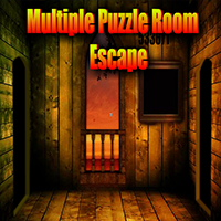 Multiple Puzzle Room Escape AVMGames