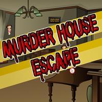 Murder House Escape