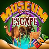 Museum Escape ENAGames