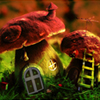 Mushroom Hamlet Escape