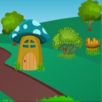 Mushroom House Treasure Escape TheEscapeGames