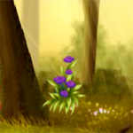 Mushroom Hut Escape 8BGames
