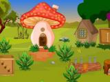 Mushroom Squirrel Escape Smile Clicker