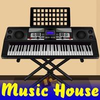 Music House Escape ENAGames