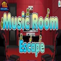 Music Room Escape TollFreeGames